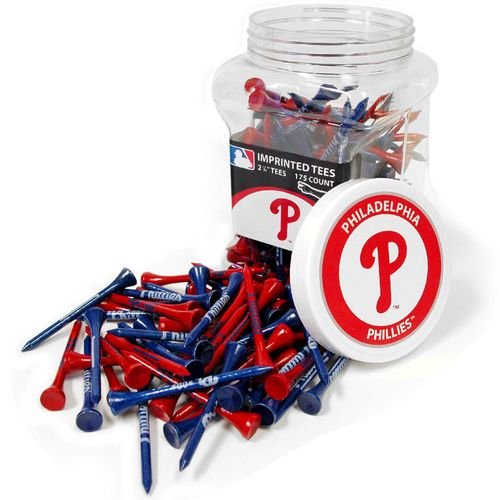 Team Golf Philadelphia Phillies Tees 175-Pack