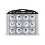 Team Golf Pittsburgh Penguins Golf Balls 12-Pack - view number 1