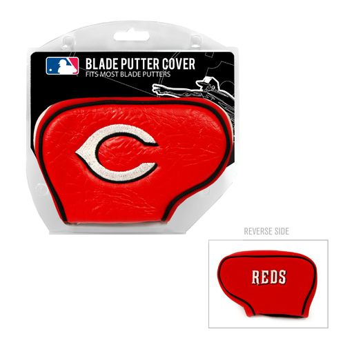 Team Golf Cincinnati Reds Blade Putter Cover - view number 1