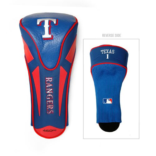Team Golf Texas Rangers Apex Head Cover