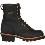 Chippewa Boots Waterproof Insulated Logger Rugged Outdoor Boots - view number 1