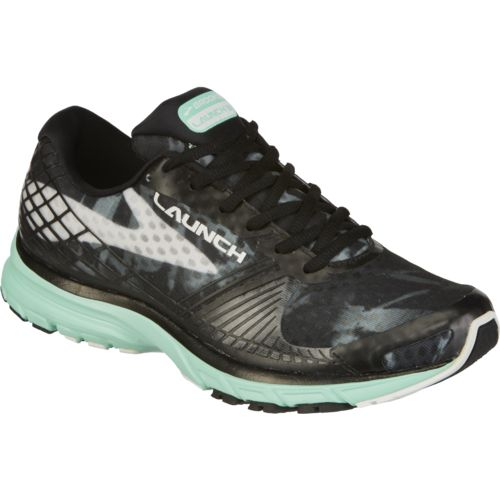 Brooks Women's Launch 3 Running Shoes - view number 2