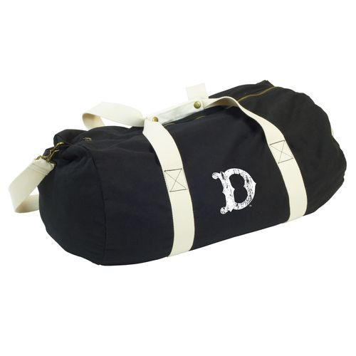 Logo™ Detroit Tigers Cooperstown Sandlot Duffel Bag