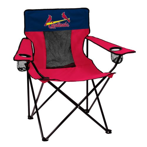 Logo St. Louis Cardinals Elite Chair