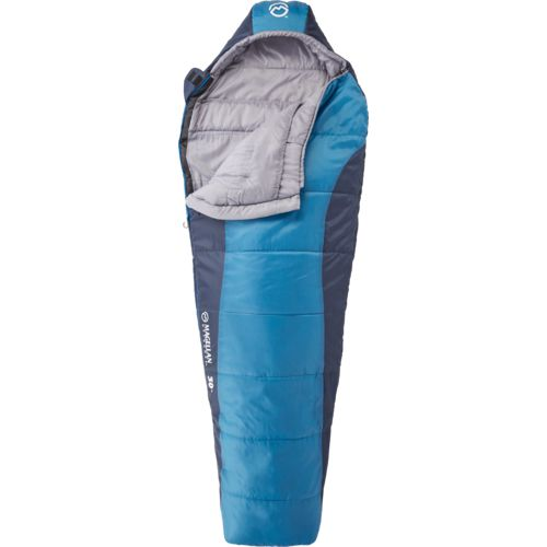 Magellan Outdoors™ 30° Mummy Sleeping Bag