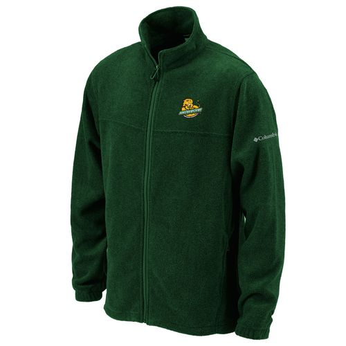 Columbia Sportswear Men's Southeastern Louisiana University Flanker Fleece