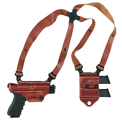 Galco Miami Classic II Springfield XD Shoulder Holster System