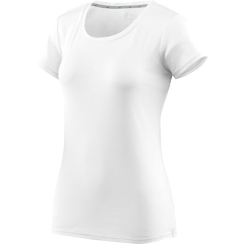 BCG Women's Territory Solid Short Sleeve Crew Neck T-shirt