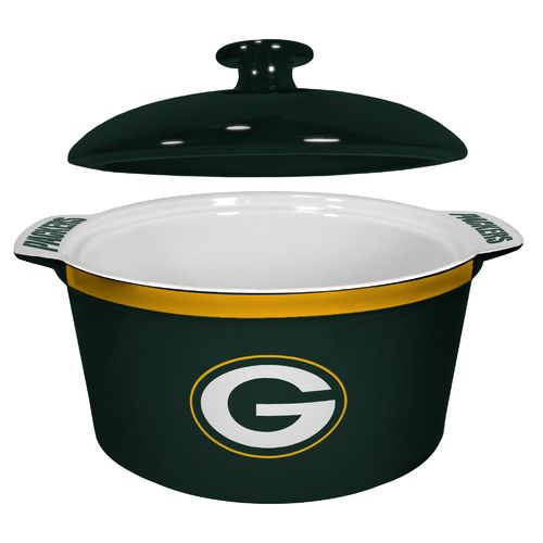 Boelter Brands Green Bay Packers Gametime 2.4 qt. Oven Bowl