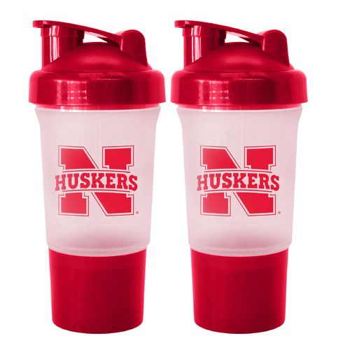 Boelter Brands University of Nebraska 16 oz. Protein