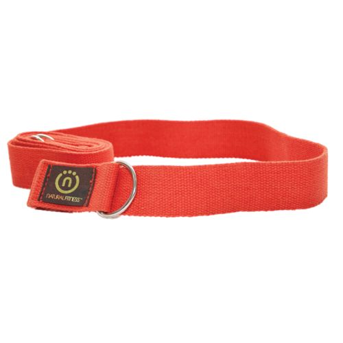 Natural Fitness Hemp Yoga SlingStrap