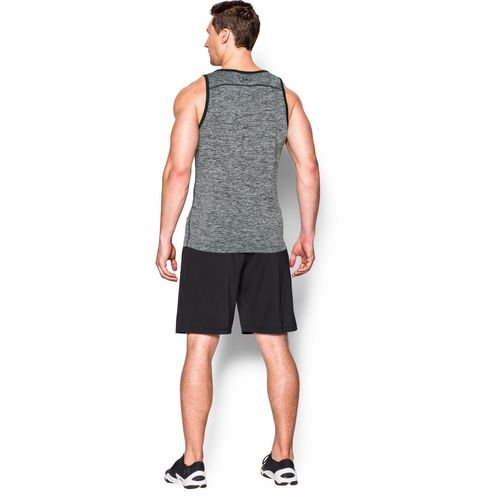 Under Armour Men's UA Tech Tank Top - view number 6
