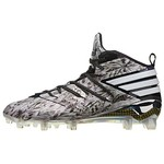 adidas Men's FREAK x Kevlar® Football Cleats