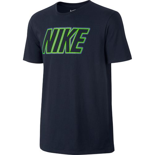Nike Men's Block T-shirt