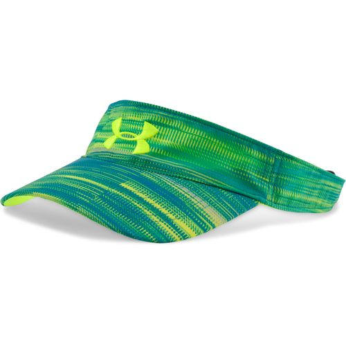 Under Armour® Girls' Printed Armour Visor
