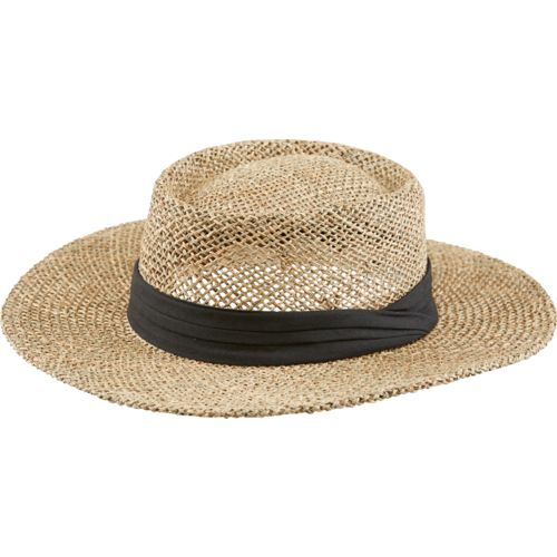 BCG™ Men's Seagrass Gambler Hat