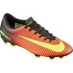 Nike Men's Mercurial Vortex III Firm Ground Soccer Shoes