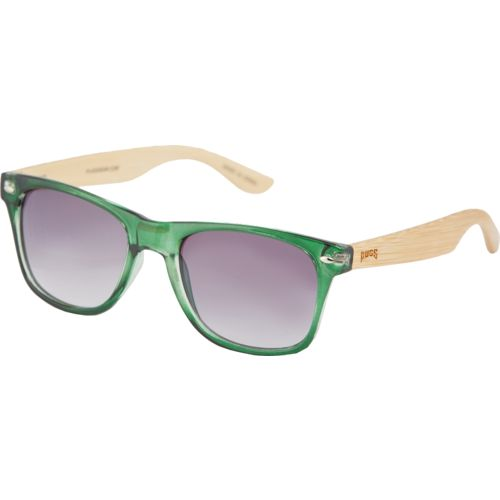 PUGS Adults' Elite Series Wayfarer Sunglasses