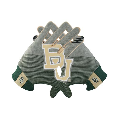 Nike Adults' Baylor University Stadium Football Gloves