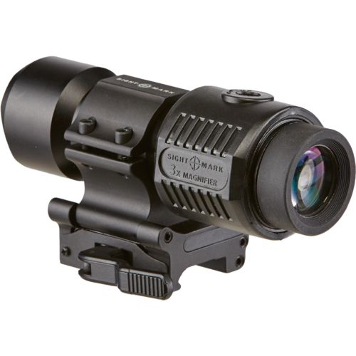 Sightmark 3x Tactical Magnifier Riflescope