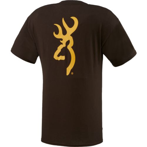 Browning™ Men's Buckmark T-shirt