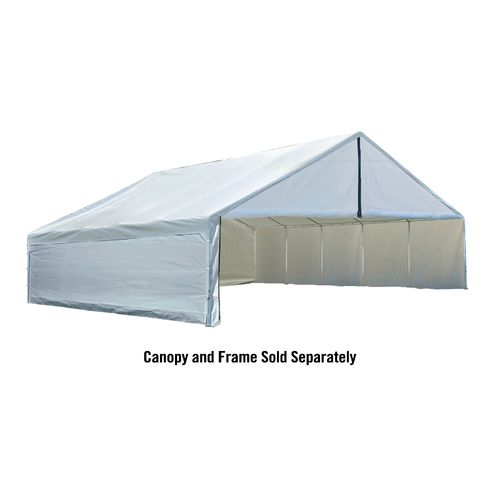 ShelterLogic 30' x 40' Canopy Enclosure Kit - view number 1