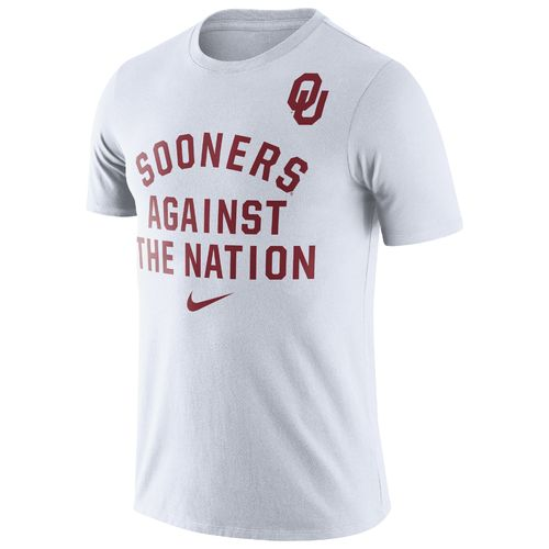 Nike Men's University of Oklahoma Rally T-shirt