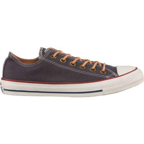 Converse Men's Chuck Taylor All-Star Peached Canvas Ox Shoes