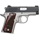 Kimber Micro Carry 2-Tone .380 ACP Semiautomatic Pistol - view number 1
