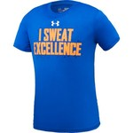 Under Armour® Boys' I Sweat Excellence T-shirt
