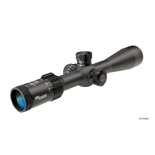 SIG SAUER TANGO4 Riflescope - view number 2