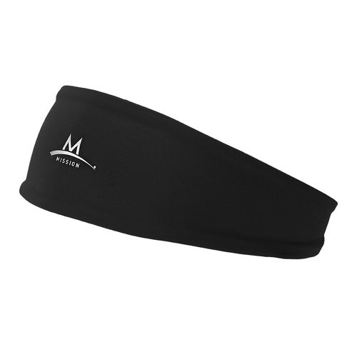 MISSION Adults' EnduraCool Reversible Cooling Headband - view number 2