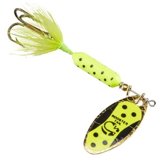Display product reviews for Yakima Rooster Tail 1/8 oz. Spinnerbait