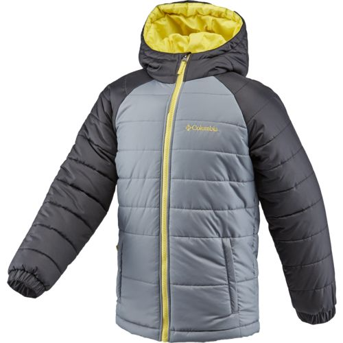 Columbia Sportswear™ Boys' Tree Time™ Puffer Jacket