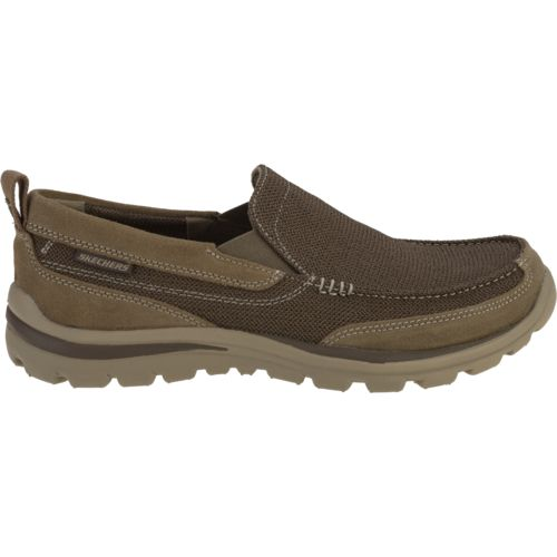 SKECHERS Men's Relaxed Fit® Superior Milford Shoes