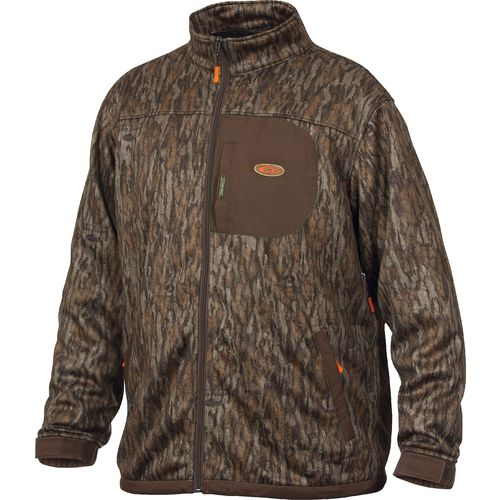 Drake Waterfowl Men's Nontypical Endurance Full Zip Jacket