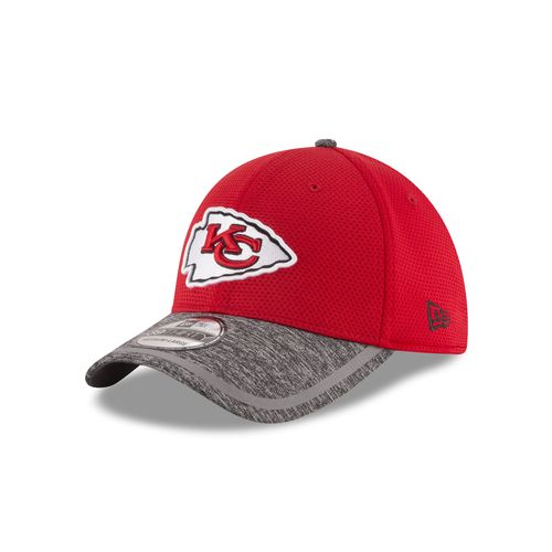 New Era Men's Kansas City Chiefs Onfield Training 39THIRTY Cap