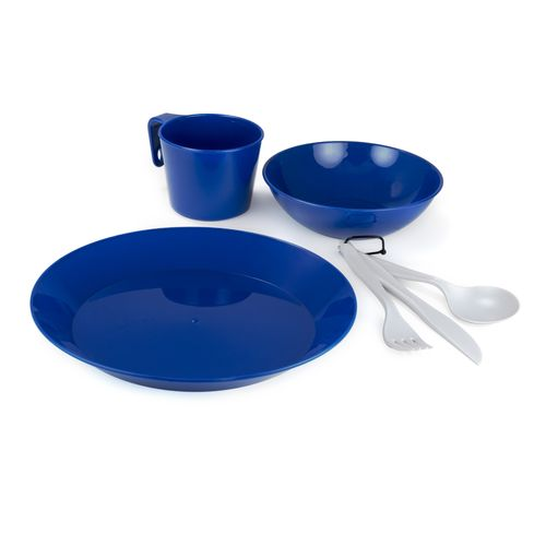 GSI Outdoors 6-Piece Table Set