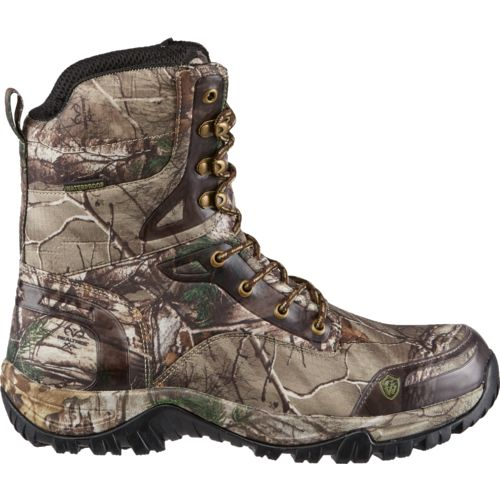 Game Winner® Men's Stalker 8' Hunting Boots