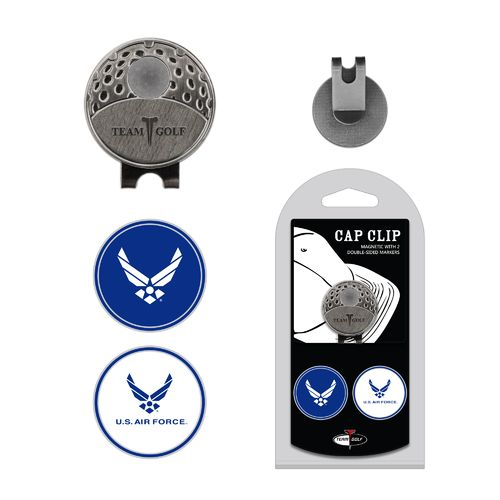Team Golf Air Force Academy Marker Cap Clip - view number 1