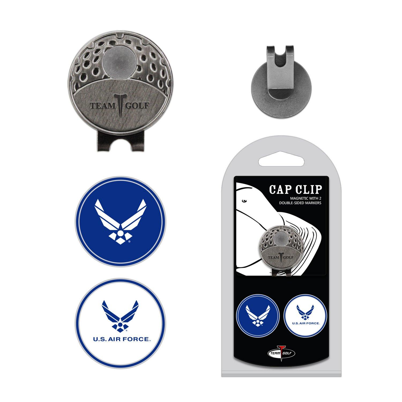 Team Golf Air Force Academy Marker Cap Clip