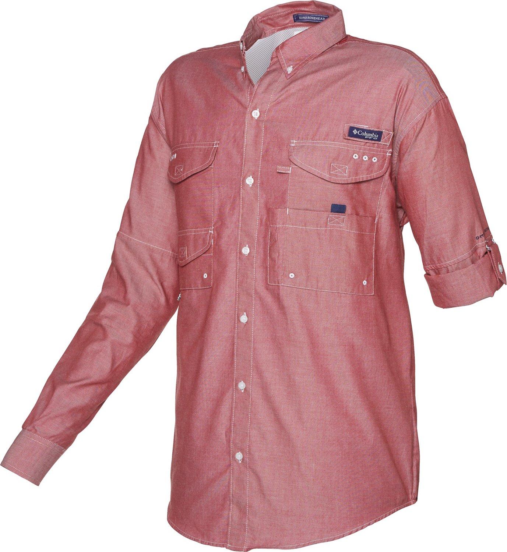 Columbia Sportswear Men's PFG Super Bonehead Classic™ Shirt