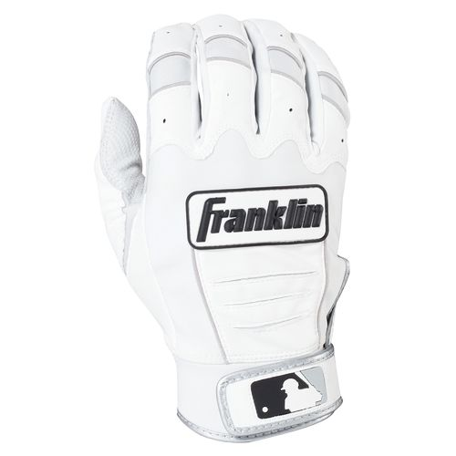 Franklin Adults' CFX Pro Batting Gloves