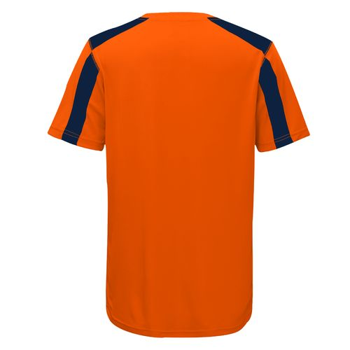 Gen2 Boys' Auburn University Ellipse Performance Top - view number 2