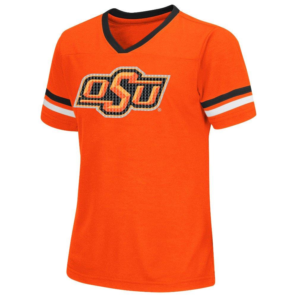 Colosseum Athletics™ Girls' Oklahoma State University