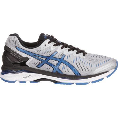 Display product reviews for ASICS® Men's Gel-Kayano® 23 Running Shoes