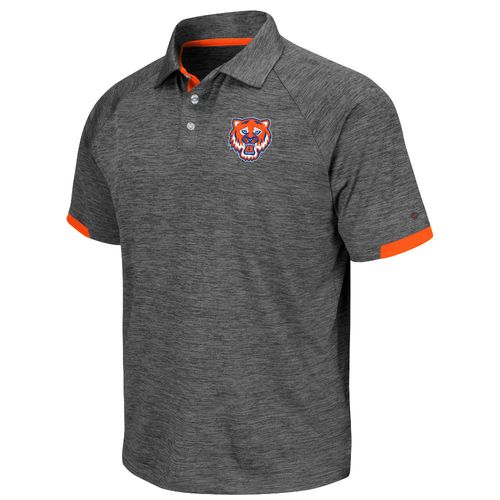 Colosseum Athletics Men's Sam Houston State University Spiral Polo Shirt