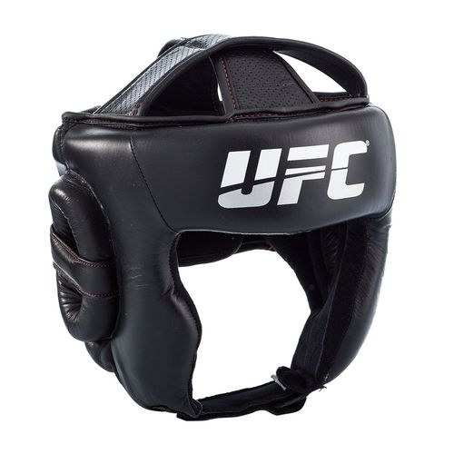 UFC Professional Open-Face Headgear - view number 1