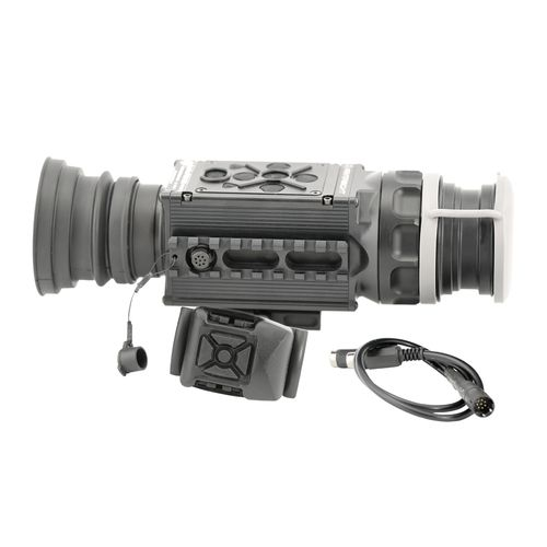 Armasight Apollo-Pro MR 640 50 mm 30 Hz Thermal Imaging Clip-On System - view number 2