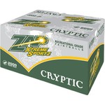 Zap Cryptic .68 Caliber Recreational Grade Paintballs 2,000-Pack - view number 1